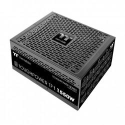 Thermaltake - PS-TPD-1550FNFATE-1 unidad de fuente de alimentacin 1550 W 24-pin ATX ATX Negro