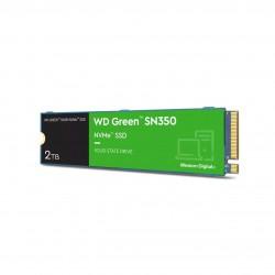 Western Digital - Green WDS200T3G0C unidad de estado slido M2 2000 GB PCI Express QLC NVMe