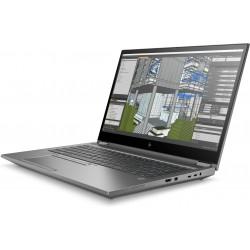 HP - ZBook Fury 156 G8 Estacin de trabajo mvil 396 cm 156 Full HD Intel Core i7 de 11ma Generacin 16 GB DDR4-SDRAM 51