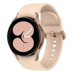 Samsung - Galaxy Watch4 305 cm 12 40 mm SAMOLED Oro rosado GPS satlite