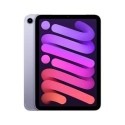 Apple - iPad mini 5G TD-LTE  FDD-LTE 64 GB 211 cm 83 Wi-Fi 6 80211ax iPadOS 15 Prpura