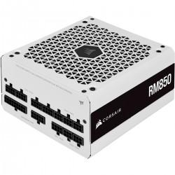 Corsair - RPS0120 unidad de fuente de alimentacin 850 W 24-pin ATX ATX Blanco