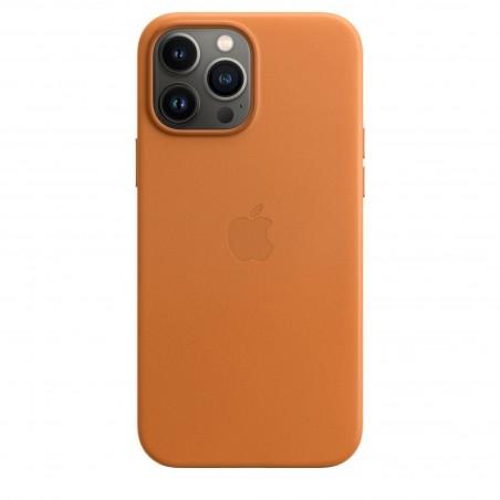 Apple - MM1L3ZM/A funda para telfono mvil 17 cm 67 Marrn Oro