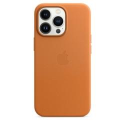 Apple - MM193ZM/A funda para telfono mvil 155 cm 61 Marrn Oro