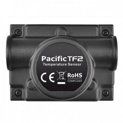 Thermaltake - Pacific TF2 Negro