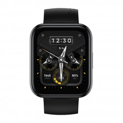 realme - watch 2 pro 445 cm 175 Negro GPS satlite - 6941399036390