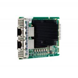 Hewlett Packard Enterprise - Ethernet 10Gb 2-port BASE-T QL41132HQRJ OCP3 Interno 10000 Mbit/s