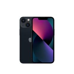 Apple - iPhone 13 mini 137 cm 54 SIM doble iOS 15 5G 256 GB Negro