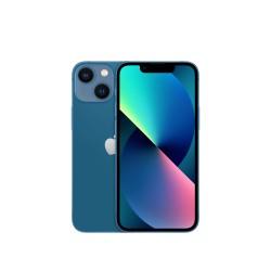 Apple - iPhone 13 mini 137 cm 54 SIM doble iOS 15 5G 256 GB Azul