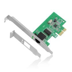 Ewent - EW4029 adaptador y tarjeta de red Interno Ethernet 1000 Mbit/s