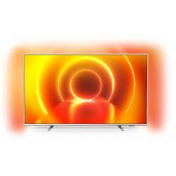 Philips - 58PUS7855/12 Televisor 1473 cm 58 4K Ultra HD Smart TV Wifi Plata