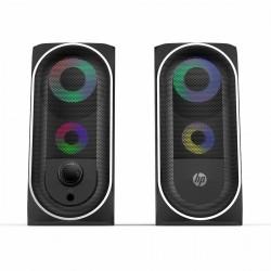 HP - DHE-6001 Negro Almbrico 6 W