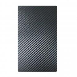 Celly - Pro Skin vinilo para dispositivo mvil Smartphone Carbono