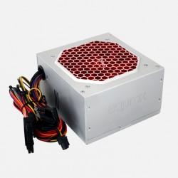 Approx - APP500LITENV2 unidad de fuente de alimentacin 500 W 204 pin ATX ATX Gris