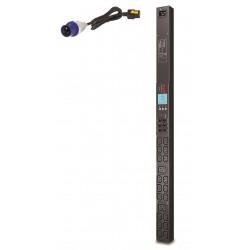 APC - AP8858EU3 unidad de distribucin de energa PDU 20 salidas AC 0U