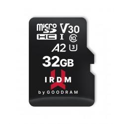 Goodram - IR-M2AA-0320R12 memoria flash 32 GB MicroSDHC UHS-I