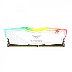 Team Group - DELTA RGB mdulo de memoria 16 GB 2 x 8 GB DDR4 3200 MHz - TF4D416G3200HC16FDC01