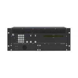 Kramer Electronics - 2x2 to 16x16 Modular 4K60 420 MultiFormat Managed Digital Matrix Switcher