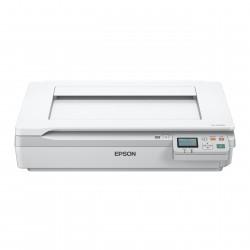 Epson - WorkForce DS-50000N