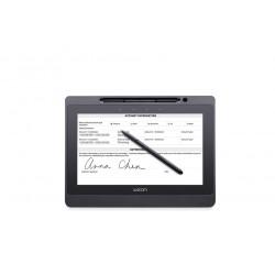 Wacom - DTU1141B tableta digitalizadora Negro 2540 lneas por pulgada