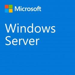 Microsoft - Windows Server CAL 2022 Licencia de acceso de cliente CAL 1 licencias - R18-06458
