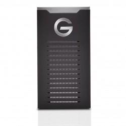 SanDisk - G-DRIVE 1000 GB Negro