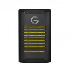 SanDisk - G-DRIVE ArmorLock 2000 GB Negro