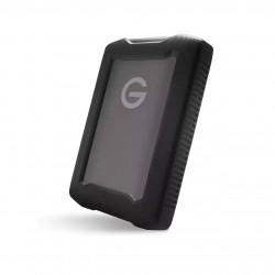 SanDisk - G-DRIVE ArmorATD disco duro externo 2000 GB Negro