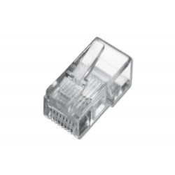 Digitus - A-MO 6/6 SF conector RJ-12 6P6C