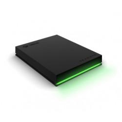 Seagate - Game Drive disco duro externo 4000 GB Negro