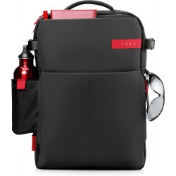 HP - Omen 173 maletines para porttil 439 cm 173 Funda tipo mochila Negro