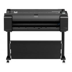 Canon - imagePROGRAF GP-300 impresora de gran formato Wifi Color 2400 x 1200 DPI A0 841 x 1189 mm Ethernet