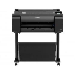 Canon - imagePROGRAF GP-200 impresora de gran formato Wifi Color 2400 x 1200 DPI A1 594 x 841 mm Ethernet