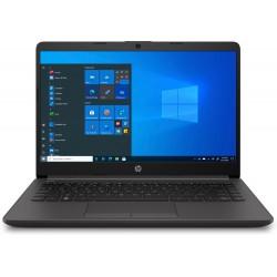 HP - 240 G8 Porttil 356 cm 14 HD Intel Celeron 4 GB DDR4-SDRAM 128 GB SSD Wi-Fi 5 80211ac Windows 10 Home Negro