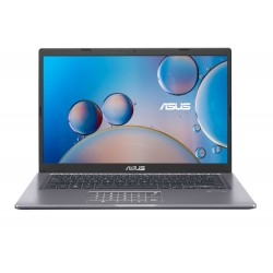 ASUS - F415JA-EB1157 - Porttil 14 Full HD Core i7-1065G7 8GB RAM 512GB SSD Iris Plus Graphics Sin Sistema Operativo Gris