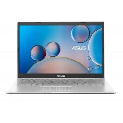 ASUS - F415JA-BV882T - Porttil 14 HD Core i3-1005G1 8GB RAM 256GB SSD UHD Graphics Windows 10 Home S Plata Transparente