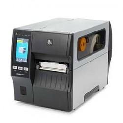 Zebra - ZT41142-T0EC000Z impresora de etiquetas Transferencia trmica 203 x 203 DPI Inalmbrico y almbrico