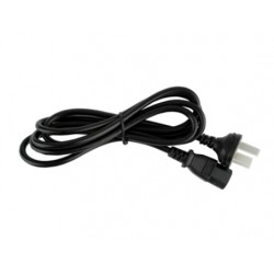 Huawei - 04041056 cable de transmisin Negro 3 m C13 acoplador