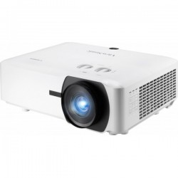 Viewsonic - LS920WU videoproyector Proyector de alcance estndar 6000 lmenes ANSI DMD WUXGA 1920x1200 Blanco