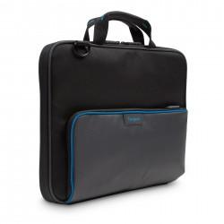 Targus - TED014GL maletines para porttil 295 cm 116 Maletn Negro Gris