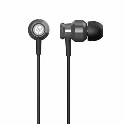 HP - DHH-3111 Almbrico Auriculares Dentro de odo Calls/Music Negro