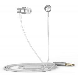 HP - DHH-3111 Almbrico Auriculares Dentro de odo Calls/Music Plata