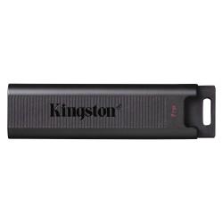 Kingston Technology - DataTraveler Max unidad flash USB 1000 GB USB Tipo C Negro