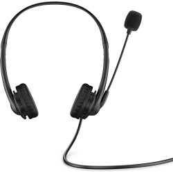 HP - Auriculares estreo de 35 mm G2