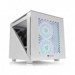 Thermaltake - Divider 200 TG Air Snow Micro Micro Torre Blanco