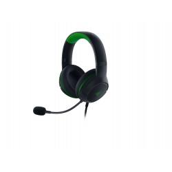 Razer - Kaira X Xbox Auriculares Almbrico Diadema Juego Negro