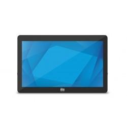 Elo Touch Solution - E262258 sistema POS 31 GHz i3-8100T 396 cm 156 1366 x 768 Pixeles Pantalla tctil Negro