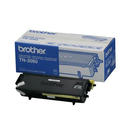 Brother - TN3060 Original Negro 1 piezas