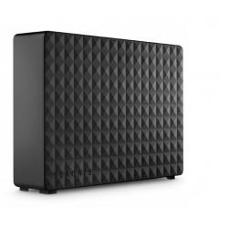 Seagate - Expansion Desktop 4TB disco duro externo 4000 GB Negro