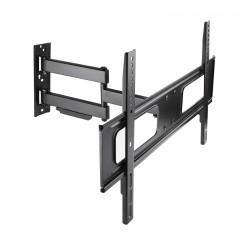 TooQ - SOPORTE GIRATORIO E INCLINABLE PARA MONITOR / TV LCD PLASMA DE 37-70 NEGRO - LP6070TN-B